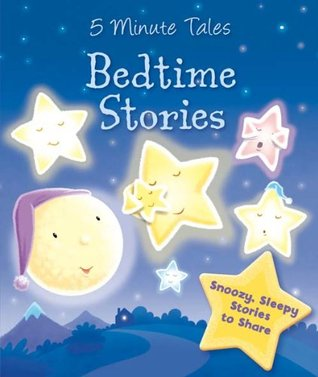 5 Minute Tales - Bedtime Stories by Jenny Woods