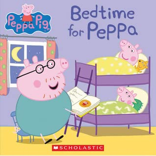 Bedtime For Peppa By Barbara Winthrop Reviews