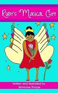 Ruby's Magical Gift (A Girly Girls Gems)