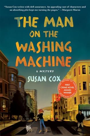 The Man on the Washing Machine (Theo Bogart Mysteries, #1)