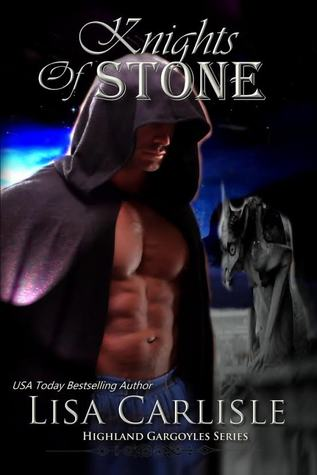 Knights of Stone: Mason (Highland Gargoyles, #1)