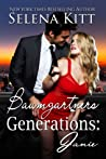 Baumgartner Generations: Janie (Baumgartners, #6)