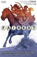 Fairest, Volume 3: The Return of the Maharaja