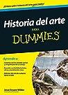Historia del arte...