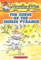 The Curse of the Cheese Pyramid (Geronimo Stilton, #2)