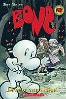 Bone, Vol. 3: Eyes of the Storm (Bone, #3)