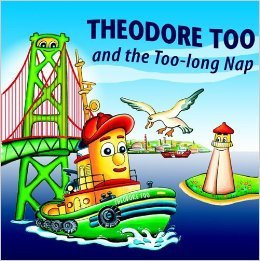 Theodore Too and the Too-Long Nap