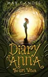 Foundling Witch (Diary of Anna the Girl Witch, #1)