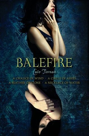 Balefire Balefire 1 4 By Cate Tiernan