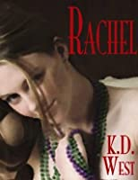 Rachel: The Big Easy (Erotic Tales: Letters to Allison Book 3)