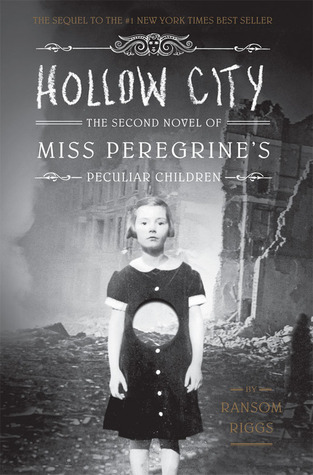 Ransom Riggs - Hollow City 2