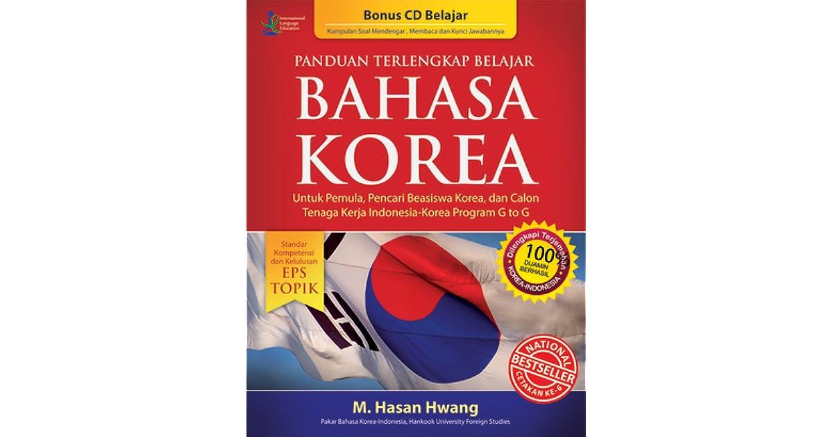 Ebook Belajar Bahasa Korea Pemula