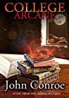 College Arcane (Demon Accords, #8)