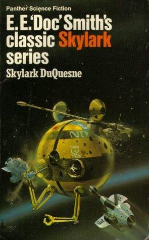 Skylark DuQuesne (Skylark #4)