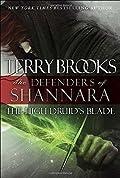 The High Druid's Blade