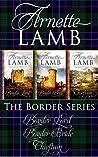 The Border Series (Omnibus Edition)