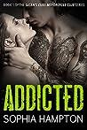 Addicted (Satan's Cubs Motorcycle Club #1)
