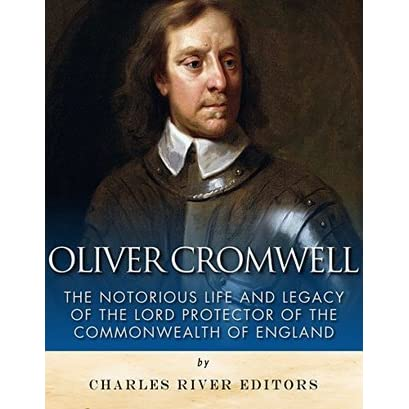 lord protector of the commonwealth