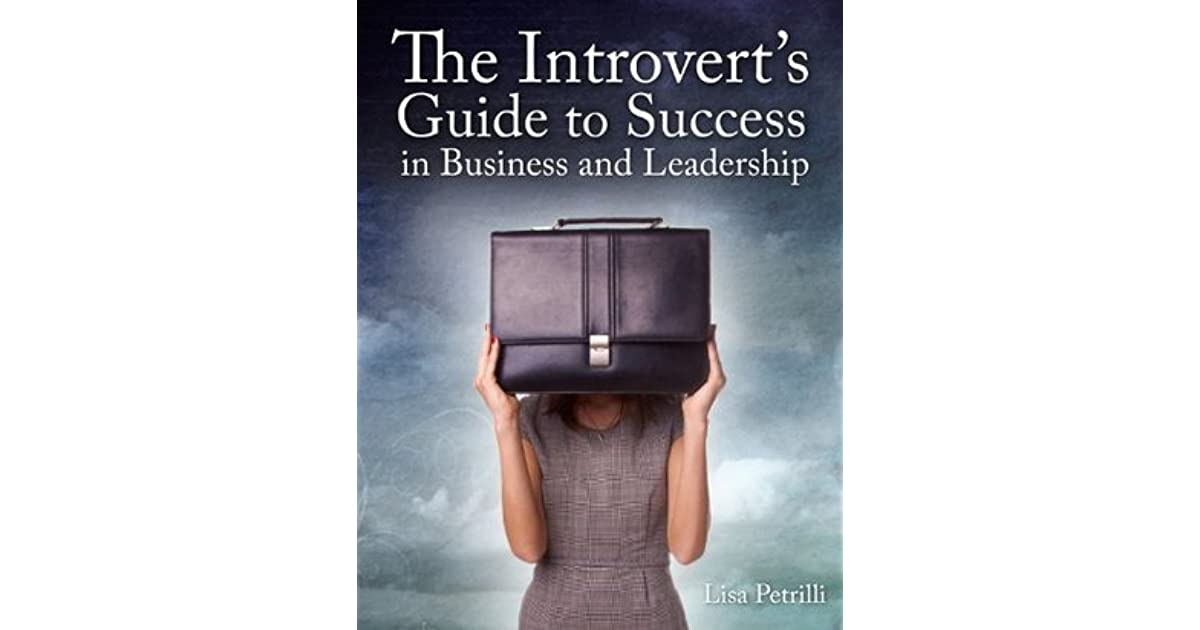 Download ebook introvert the advantage