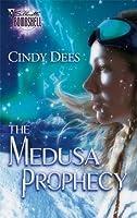 The Medusa Prophecy (Medusa Project #4)