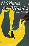 A Motor for Murder (Veronica Margreve Mysteries Book 1)