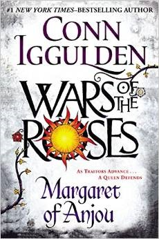 Margaret of Anjou (War of the Roses, #2)