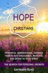 The Hope Handbook for Christians by Germany Kent
