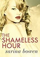 The Shameless Hour (The Ivy Years #4)