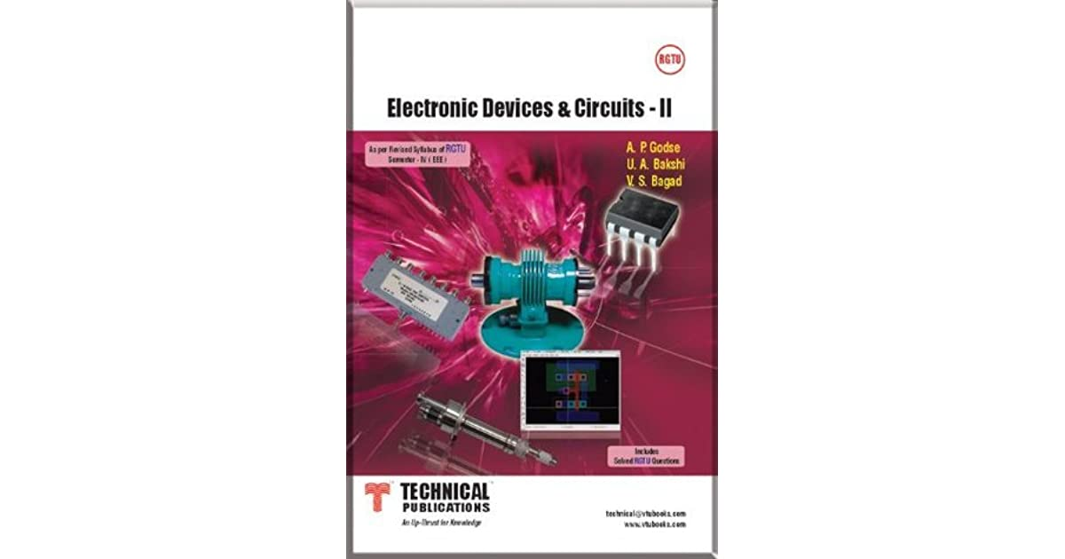 Microprocessor And Microcontroller By Godse Ebook