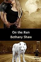 On the Run (Wayward Wolves #2)