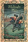 Midnight Is a Place by Joan Aiken front cover