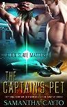 The Captain's Pet (Alien Slave Masters #1)