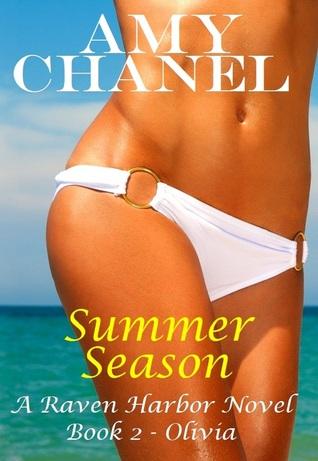 Summer Season (Raven Harbor #2)