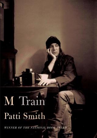 M Train by Patti Smith