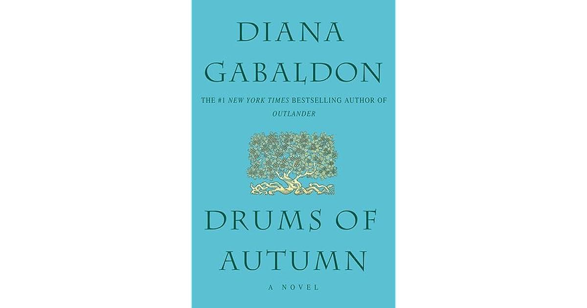 outlander book 4 drums of autumn pdf