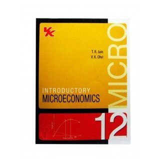 Introductory Microeconomics - Class XII (with CD)