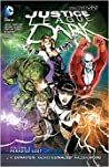 Justice League Dark, Volume 5: Paradise Lost