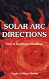 Solar Arc Directions by Carole Devine