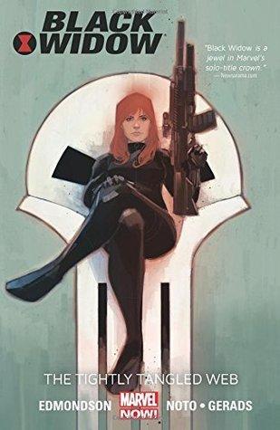 Black Widow Vol. 2: The Tightly Tangled Web (Black Widow