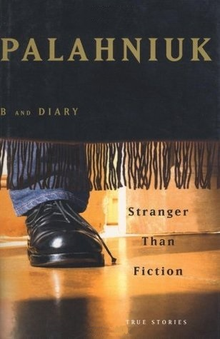 Stranger Than Fiction: True Stories