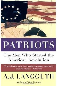 'Patriots: