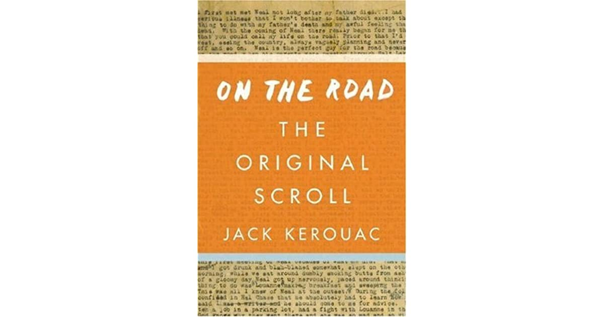Sulla Strada Kerouac Pdf