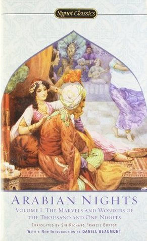 Interesante asignar Cocinando  One Thousand And One Arabian Nights; Volume 1 of 16 by Anonymous .