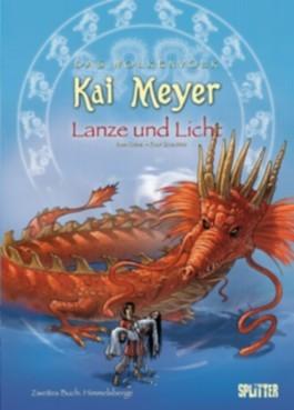 Lanze und Licht - Himmelsberge