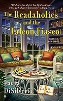 The Readaholics and the Falcon Fiasco  (Book Club Mystery #1)