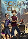 Scrap City by D.S. Thornton
