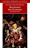 The Alchemist and Other Plays ebook download free