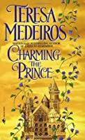 Charming the Prince (Once Upon A Time, #1)