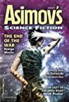 Asimov's Science Fiction, June 2015