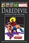 Daredevil: Marked for Murder (Marvel Ultimate Graphic Novels Collection)